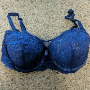 Dream Angels Lined Demi Bra
